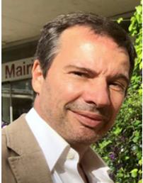 Pr Pierre Castelnau